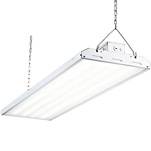 Hykolity 2FT Linear LED Motion Sensor High Bay Light Review