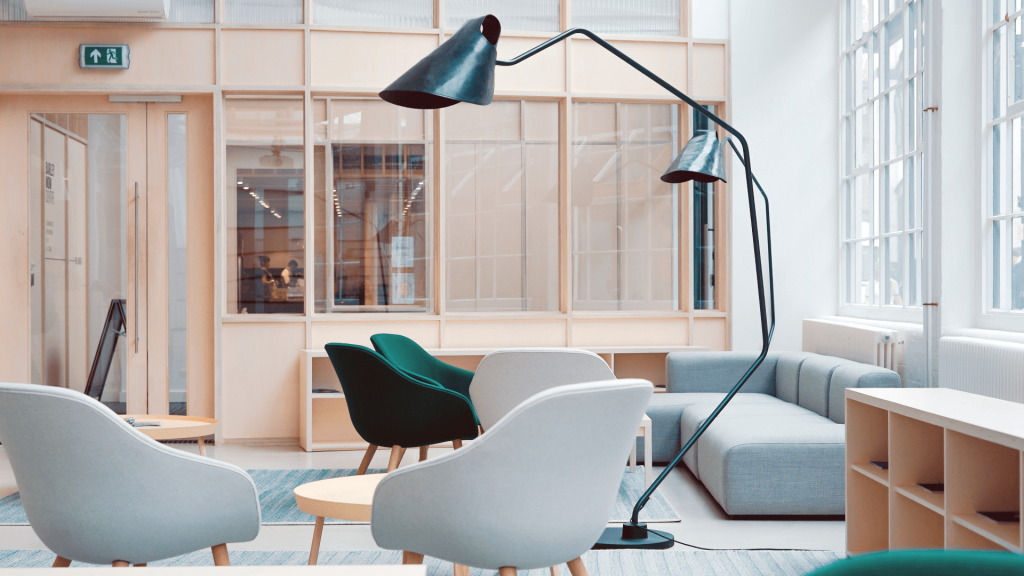 10 Cool floor lamps that fit in perfectly! - banner