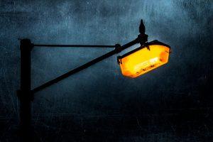sodium lights