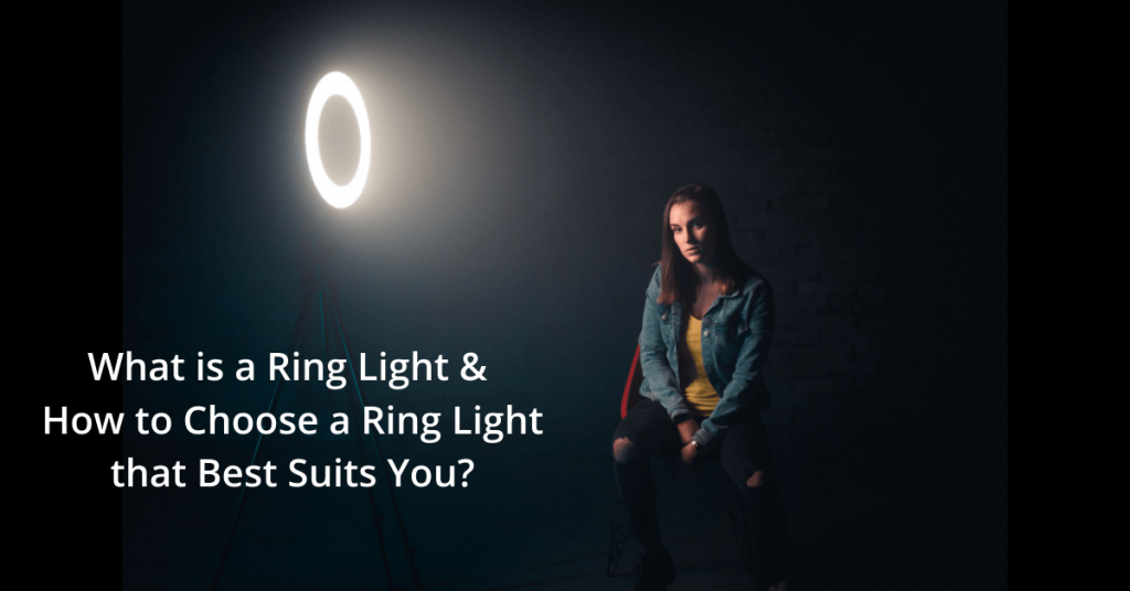 Ring Light - banner