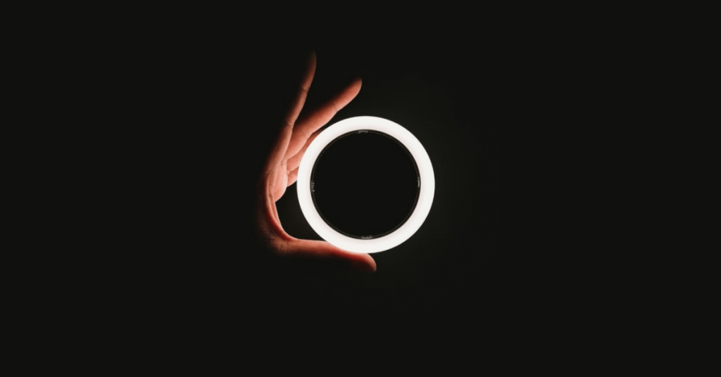 What is a Ring Light - banner - 3